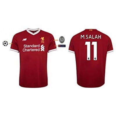 Maillot Domicile Liverpool Homme