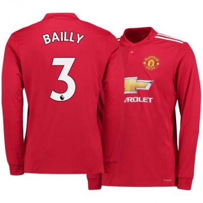 Maillot Extérieur Manchester United Eric Bailly