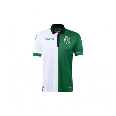 Maillot Sporting CP Femme