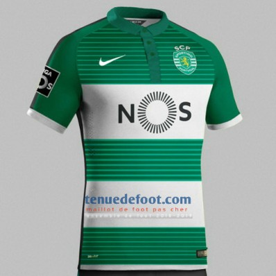 Maillot Sporting CP en solde