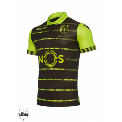 Maillot Sporting CP nouveau
