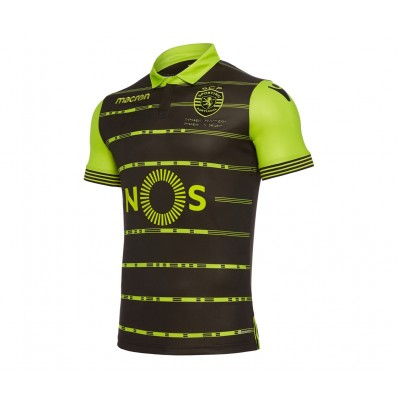 Maillot Sporting CP nouvelle