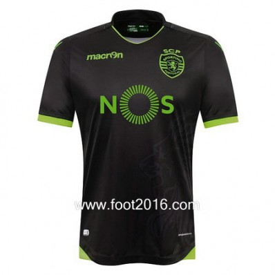 Maillot Sporting CP pas cher