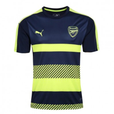 Maillot entrainement Arsenal solde