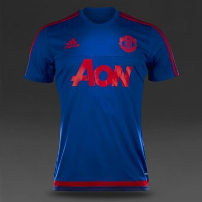 Maillot entrainement Manchester United acheter