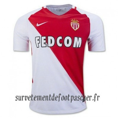Vetement AS Monaco 2017