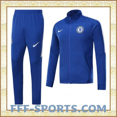 ensemble de foot Chelsea rabais
