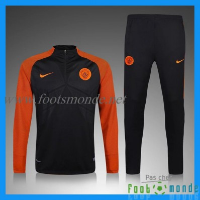 ensemble de foot Manchester City pas cher