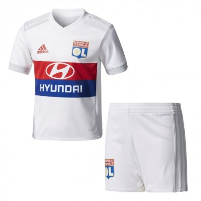 ensemble de foot OL Enfant
