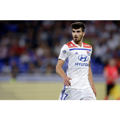 maillot entrainement OL Martin TERRIER