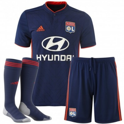 vetement OL Tenue de match