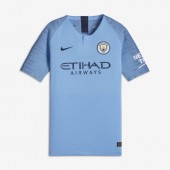 Maillot Domicile Manchester City boutique