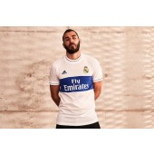 Maillot Extérieur Real Madrid Benzema