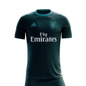 Maillot SL Benfica Zé Gomes