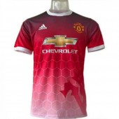 Maillot entrainement Manchester United 2018