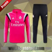 Survetement Real Madrid soldes