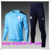 ensemble de foot OM Enfant