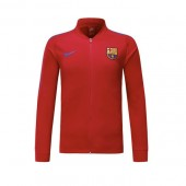 survetement FC Barcelona gilet