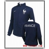 survetement equipe de france Femme