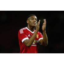 Maillot Domicile Manchester United Anthony Martial