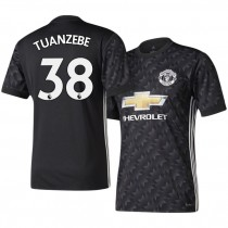 Maillot Extérieur Manchester United Sergio Romero