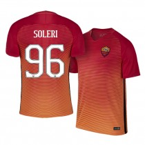 Maillot Extérieur ROMA DIEGO PEROTTI