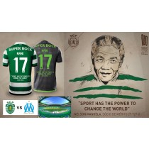 Maillot Sporting CP Raphinha