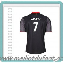 Maillot THIRD Liverpool Homme