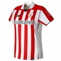 Maillot entrainement Athletic Club Femme