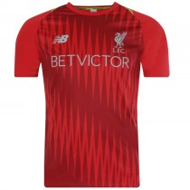 Maillot entrainement Liverpool 2018