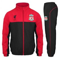 ensemble de foot Liverpool prix