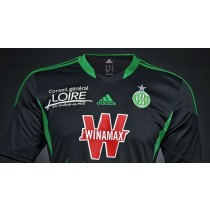 ensemble de foot saint etienne Tenue de match