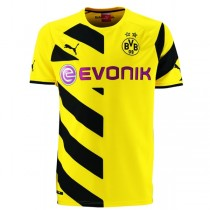 tenue de foot Borussia Dortmund de foot