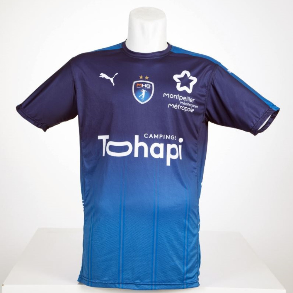 Maillot MONTPELLIER prix