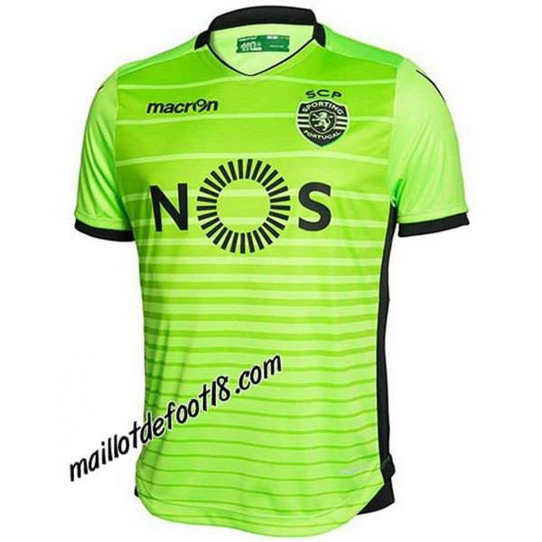 Maillot Sporting CP achat