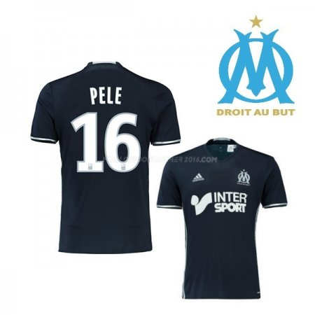 Maillot THIRD AS Monaco PELE