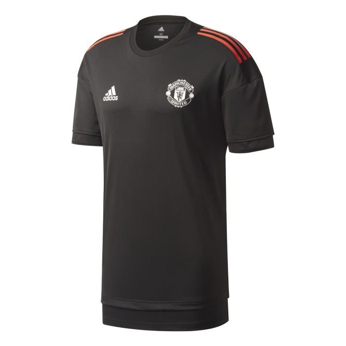 Maillot entrainement Manchester United solde