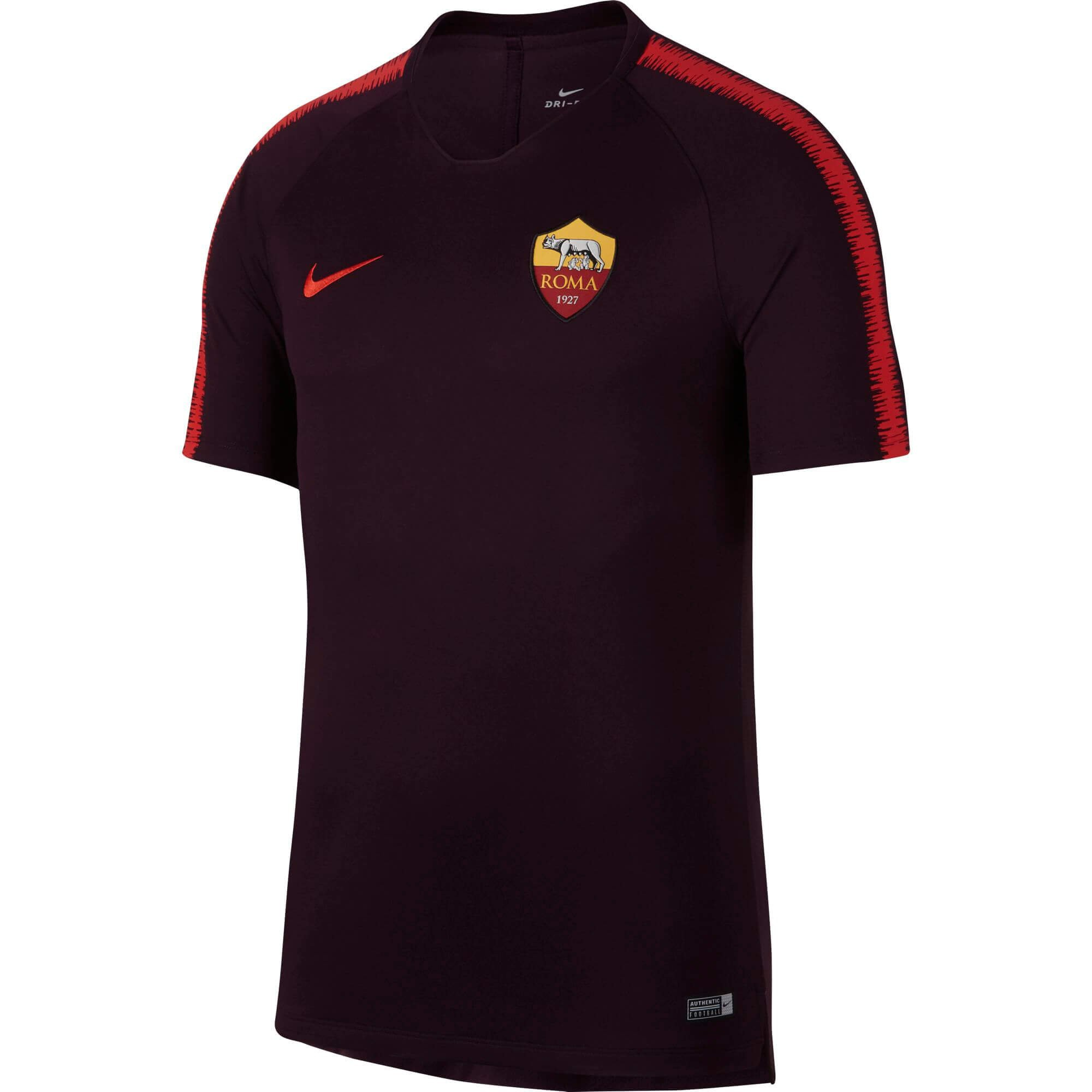 Maillot entrainement ROMA 2018