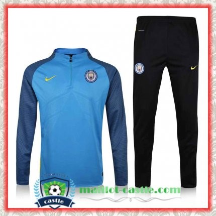 ensemble de foot Manchester City vente