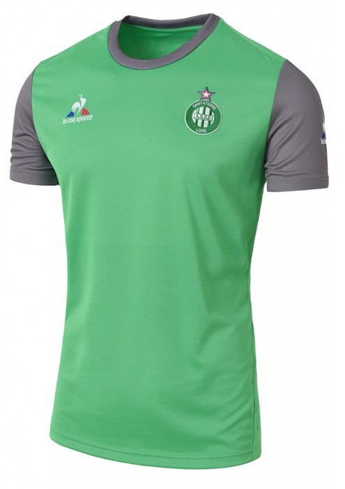 ensemble de foot saint etienne gilet