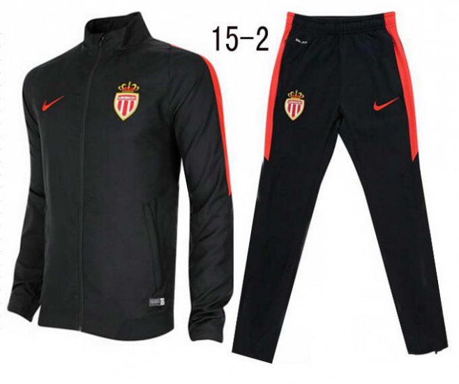 survetement AS Monaco Homme