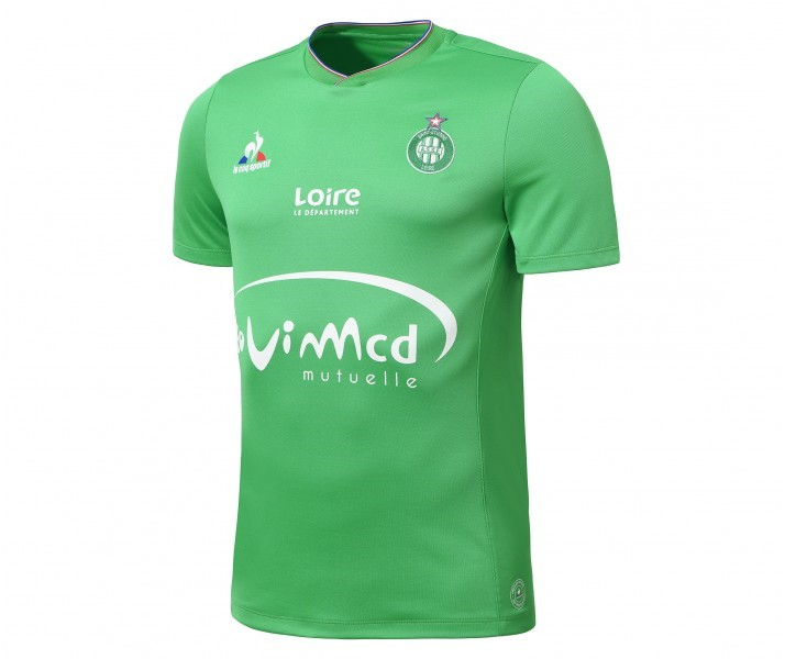 tenue de foot saint etienne online